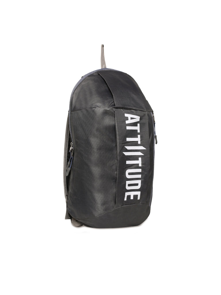 ATTIITUDE SMALL HIKING BACKPACK - GREY