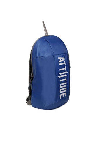 ATTIITUDE SMALL HIKING BACKPACK - ROYAL BLUE