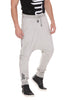 Attiitude Light Grey Joggers