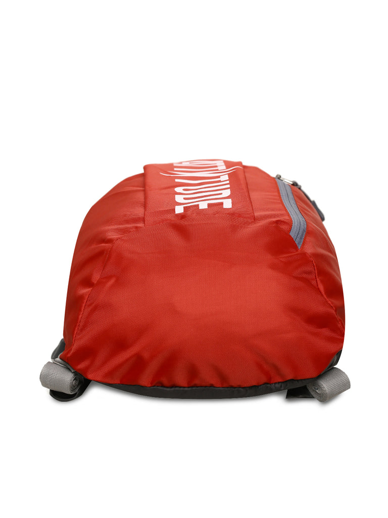 ATTIITUDE SMALL HIKING BACKPACK - RED