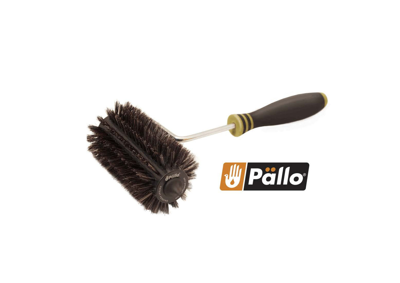 Pallo-Rollster Brush