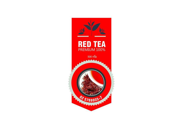 Red Tea Leaf 500g