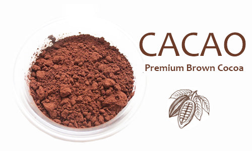Brown Cocoa