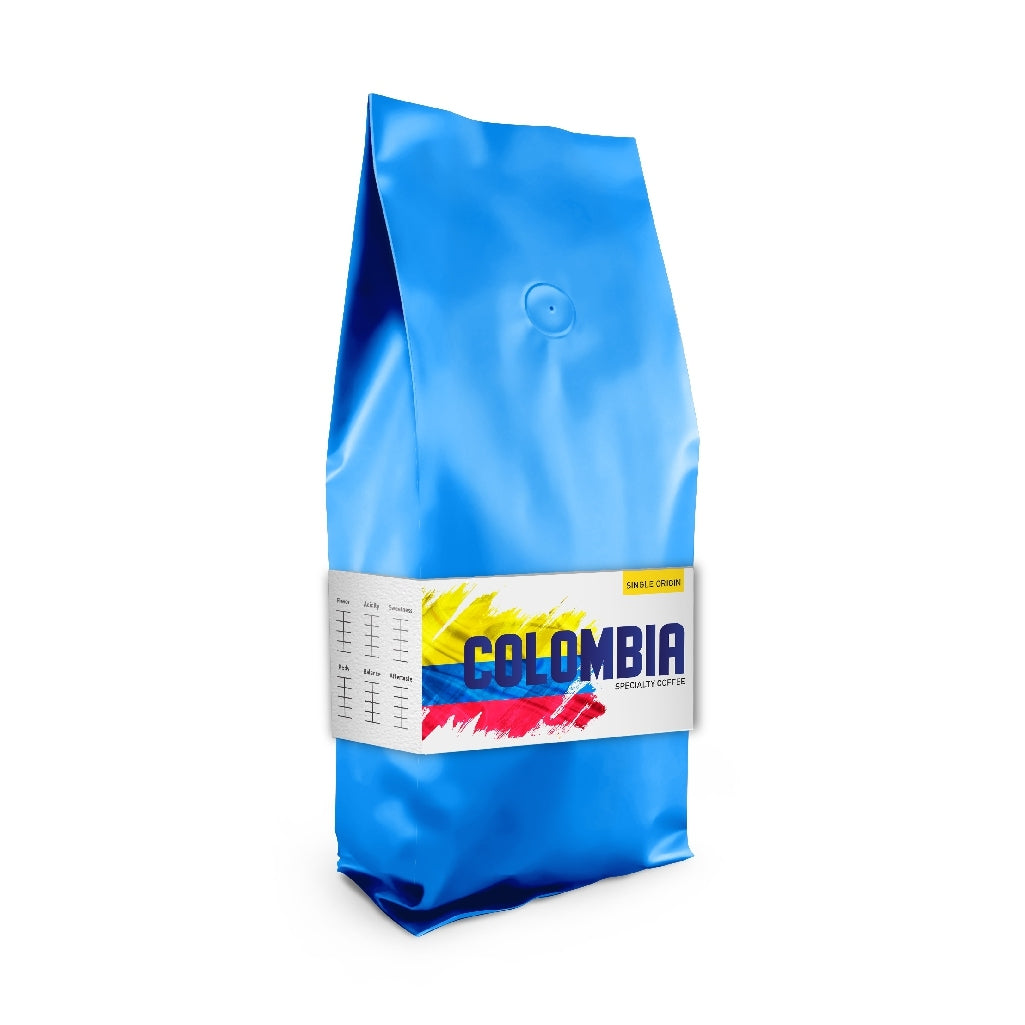 Colombia Dumbo (Light Roasted - Filter)