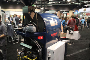 Diedrich Roaster CR-35 Automation