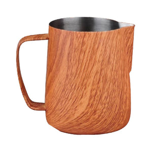 Milk Jug Barista Space (Pitcher Latte)