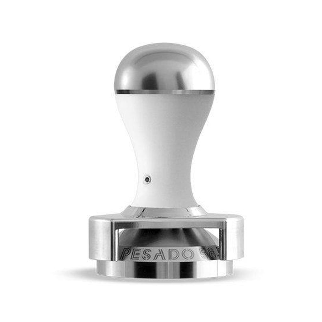 Pesado 58.5mm Tamper W/ Depth Adjuster