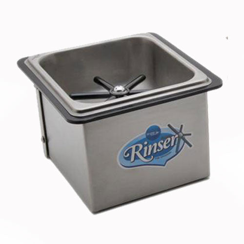 Counter Top Pitcher Rinser (F)
