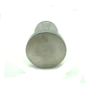 Tamper Used Stantaless