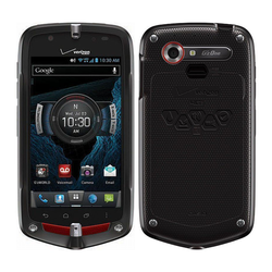 Casio G'zOne Commando C811 4G LTE 16GB RUGGED Verizon Smartphone - Beast Communications LLC