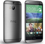 HTC 6525 One M8 Verizon Wireless 4G LTE 32 GB Android Smartphone - Beast Communications LLC
