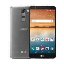 LG VS835 Stylo 2 16GB 13.0 MP Verizon Wireless 4G LTE Android Smartphone - Beast Communications LLC