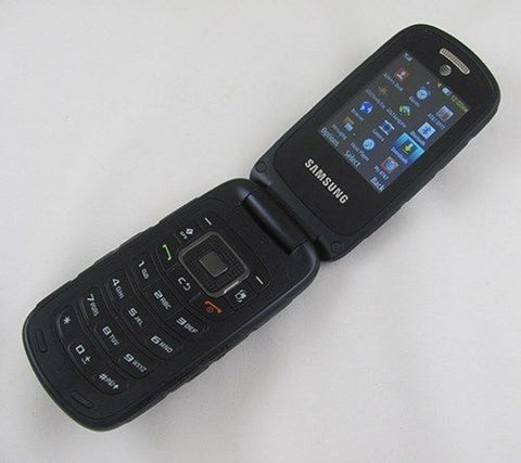 Samsung SM-B780A Rugby 4 AT&T Cell Phone AT&T Net10 H20