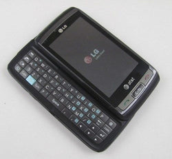 LG GR700 Vu Plus AT&T Cell Phone - Beast Communications LLC