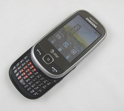 Samsung SGH-A797 Flight AT&T Cell Phone - Beast Communications LLC