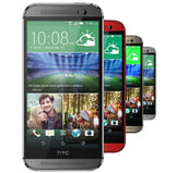 HTC 6525 One M8 WiFi Verizon Wireless 32GB 4G LTE Android Smartphone - Beast Communications LLC