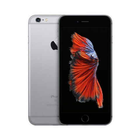 4G LTE Apple iPhone 6S Plus 16GB Verizon Wireless Smartphone Space Gray