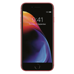 Apple iPhone 8 64GB Verizon Wireless 4G LTE iOS WiFi 12MP Camera Smartphone Red