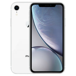 Apple iPhone XR 64GB Verizon Smartphone, White