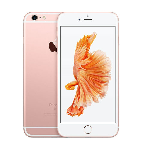 Apple iPhone 6S 16GB Verizon Smartphone Rose Gold Page Plus Straight Talk