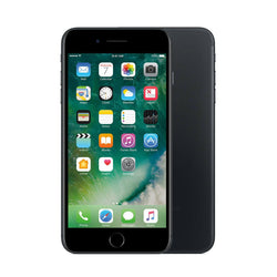 4G LTE Apple iPhone 7 Plus 32GB Verizon Wireless iOS WiFi Smartphone Black