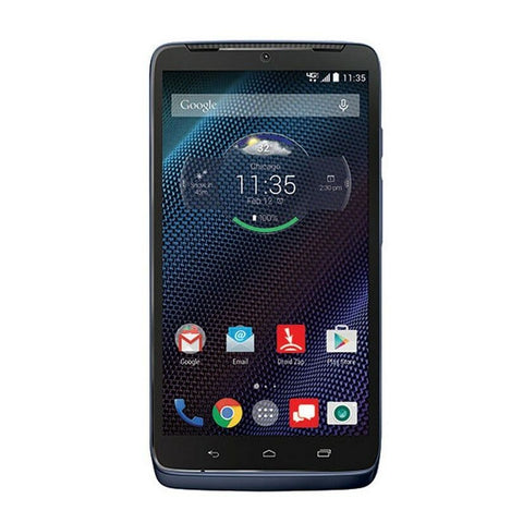Motorola XT1254 Droid Turbo 32GB Verizon Smartphone Straight Talk Page Plus