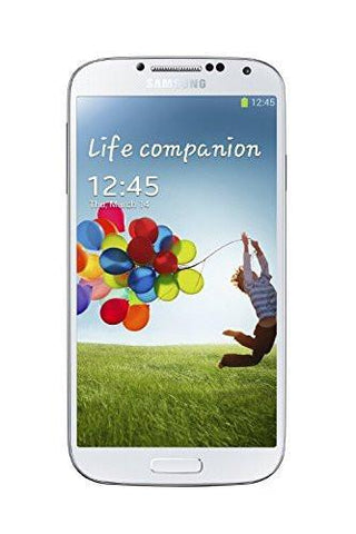 Samsung Galaxy S4 M919 Unlocked GSM 4G LTE Android Smartphone - White (Certified Refurbished) Will NOT Work for T-Mobile or Metro PCS, Works for all other GSM carriers like AT&T - Beast Communications LLC