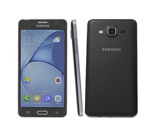 Samsung Galaxy On5, 8GB, Black (MetroPCS) - Beast Communications LLC