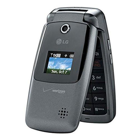 Verizon LG VX-5400 Cell Phone