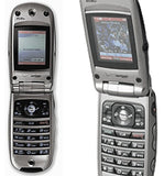 Casio G'zOne Type S Phone, Blue (Verizon Wireless) CDMA - Rugged - No Contract Required - Beast Communications LLC