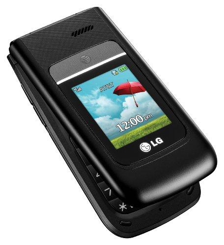 LG A380 AT&T Cell Phone AT&T Net10 H20 - Beast Communications LLC