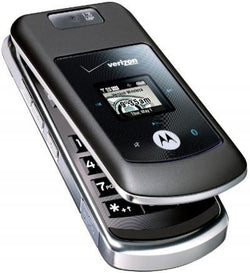 Motorola W755 Verizon Basic Flip Phone - Beast Communications LLC