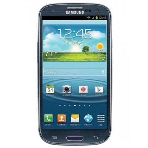 Samsung Galaxy S3 SIII 4G Verizon or Pageplus - Beast Communications LLC