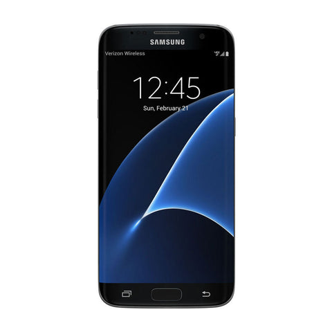 Samsung G935 Galaxy S7 Edge Unlocked 32GB Verizon Wireless 4G LTE Android Smartphone - Beast Communications LLC