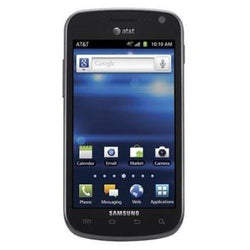 Samsung Galaxy Exhilarate SGH-I577 4GB Black (AT&T) Android Smartphone
