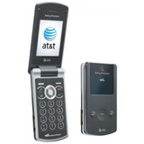 Sony Ericsson W518 Cell Phone AT&T Net10 H20 - Beast Communications LLC