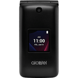 4G LTE Alcatel GO FLIP V Verizon Wireless Flip Basic Cellular Cell Phone Page Plus