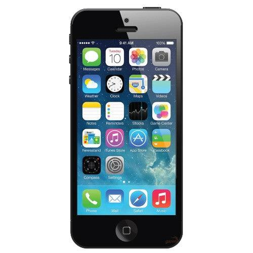 Apple iPhone 5 16GB For Page Plus Smartphone TouchScreen