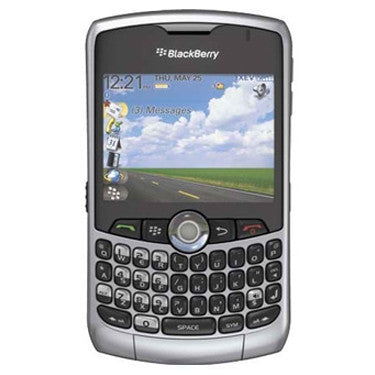 BlackBerry Curve 8330 - Beast Communications LLC