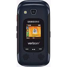 3G Samsung B690 Convoy 4 Verizon Wireless Flip Cell Phone - Beast Communications LLC