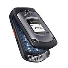 Kyocera DuraXTP E4281 Black (Sprint) Ultra Rugged Flip Phone - Beast Communications LLC