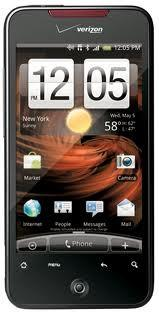 Verizon HTC Droid Incredible Android Straight Talk