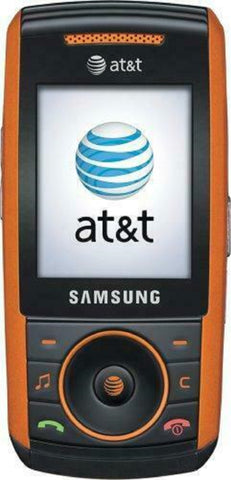 Samsung SGH-A737 At&t Slider Cell Phone Basic Flip - Beast Communications LLC