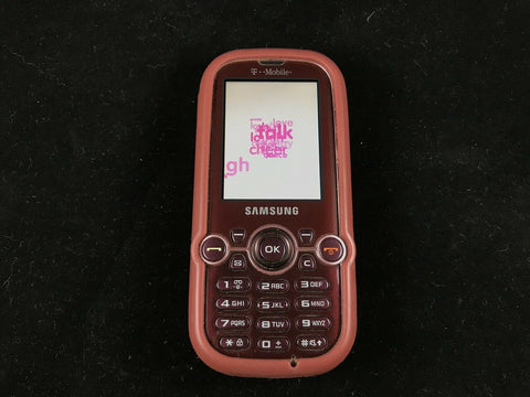Samsung Gravity 2 T469 / T404 T-Mobile Smartphone Basic Touchscreen Straight Talk - Beast Communications LLC