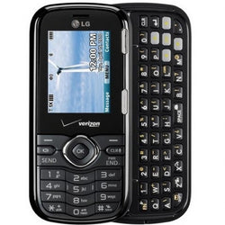 LG Cosmos 3 VN251 Verizon or Pageplus Slider Phone - Beast Communications LLC