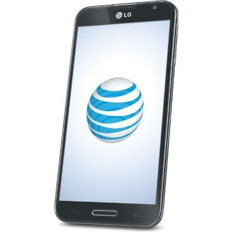 LG Optimus G Pro E980 White AT&T Andriod 4G LTE 32GB 13MP Huge Sreen