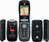 Motorola Barrage V860 Basic Flip Phone Verizon