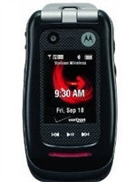 Motorola Barrage V860 Basic Flip Phone Verizon - Beast Communications LLC