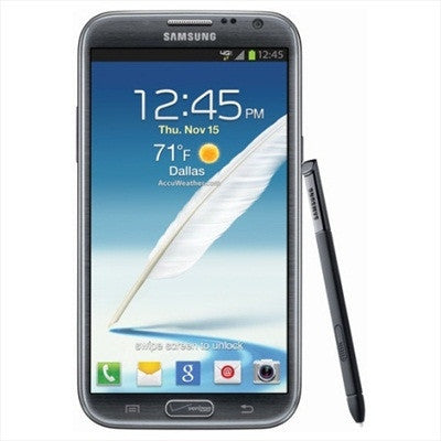 Samsung Galaxy Note 2 i605 Verizon or Pageplus - Beast Communications LLC