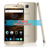"UMI ROME X Smartphone Android 5.1 MTK6580 Quad core 3G Cellphone 5.5"" HD Screen 1G RAM 8G ROM unlocked Mobile Phone"